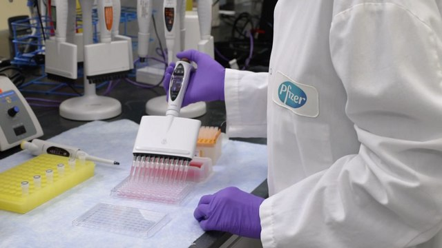 COVID-19 Vaccine Candidate Found to be More than 90% Effective in Preventing COVID-19